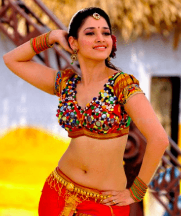 Tamanna Racha
