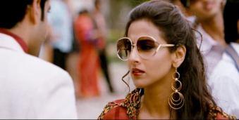 Vidya Balan in Dirty Picture