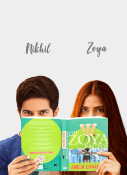 Zoya Factor movie poster
