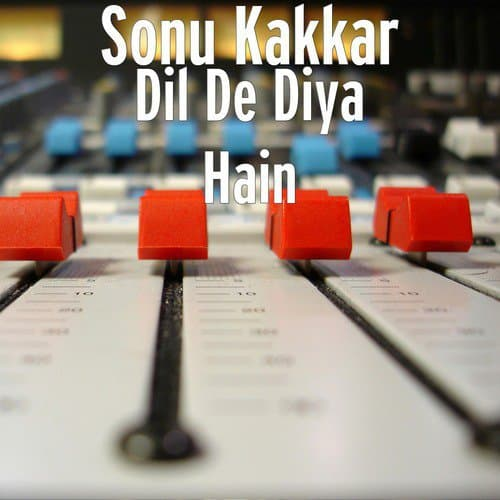 Dil De Diya Hain album artwork