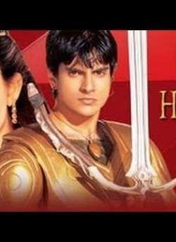 Haatim movie poster
