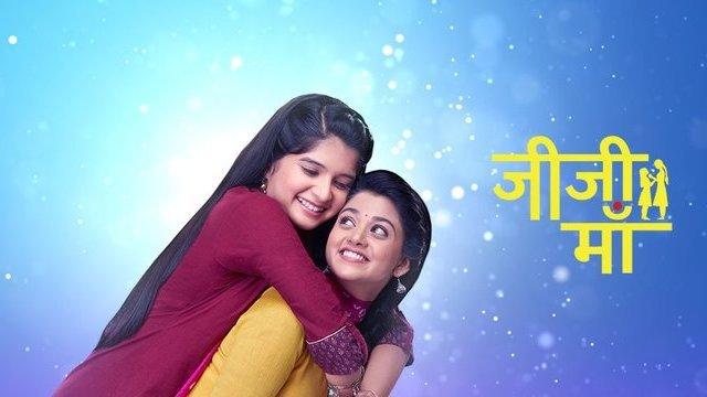 Jiji Maa tv serial poster