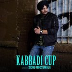 Kabbadi Cup album artwork
