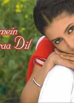 Kis Desh Mein Hai Meraa Dil movie poster