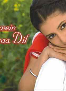 Kis Desh Mein Hai Meraa Dil movie poster