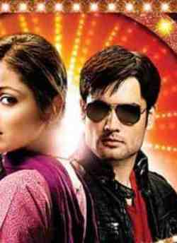 Madhubala – Ek Ishq Ek Junoon movie poster