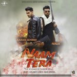 Naam Tera album artwork