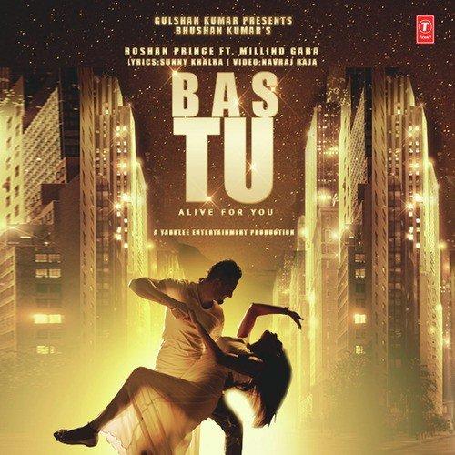 Bas Tu album artwork