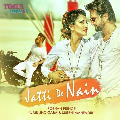 Jatti De Nain album artwork
