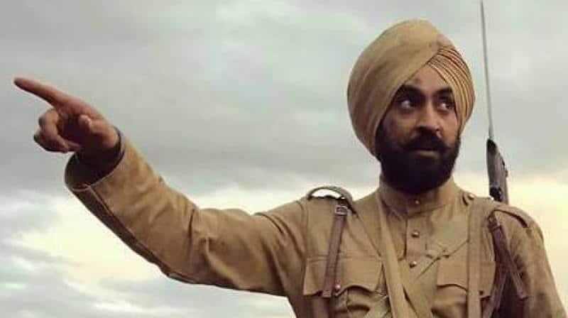 Sajjan Singh Rangroot First Day & 2nd Day Collection - Opens Averagely