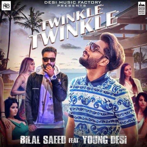 Twinkle Twinkle album artwork