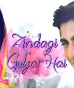 Zindagi Gulzar Hai movie poster