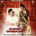 Against 2 Chandigarh album artwork