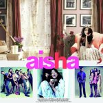 Suno Aisha album artwork