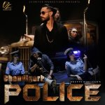Chandigarh Police album artwork