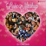 Love Mashup 2015 (DJ Chetas) album artwork