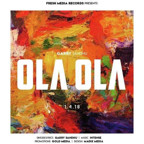 Ola Ola album artwork