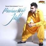 Pindaan Wale Jatt album artwork
