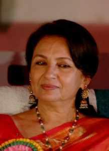 Sharmila Tagore - Actress