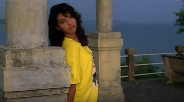 Somy Ali - Actress