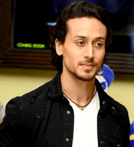 Tiger Shroff Songs