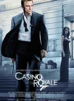कैसिनो रॉयल movie poster