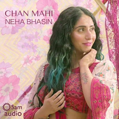 Chan Mahi album artwork