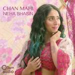 Chan Mahi album artwork