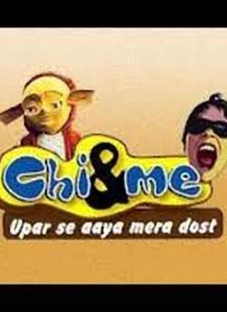 Chi And Me movie poster