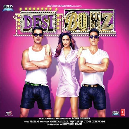 Jhak Maar Ke album artwork
