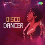 I Am A Disco Dancer album artwork