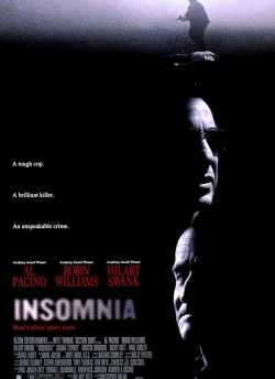 Insomnia movie poster