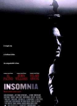 इन्सोम्निया movie poster