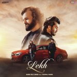 Lekh album artwork