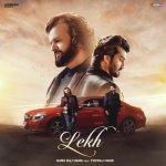 Lekh album artwork