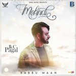 Mehndi album artwork