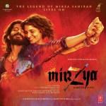 Mera Mirza Sher Jawan album artwork