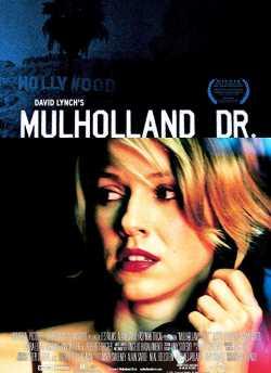 मुल्हालैंड ड्राइव movie poster