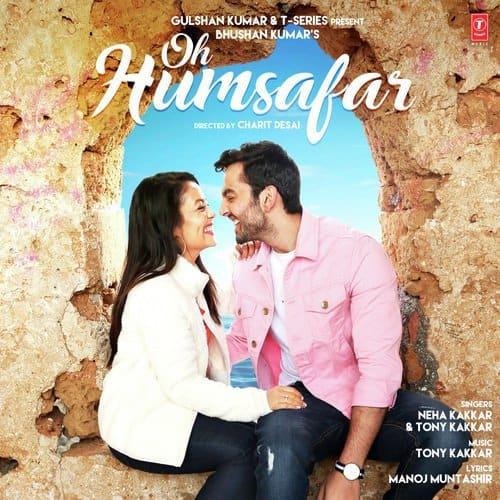 Oh Humsafar album artwork