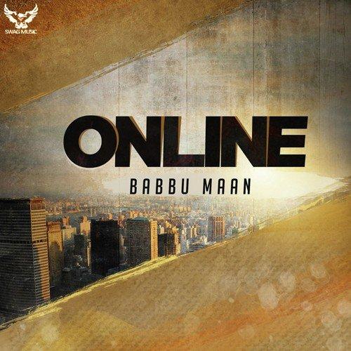 Online album artwork