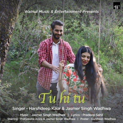 Tu Hi Tu album artwork