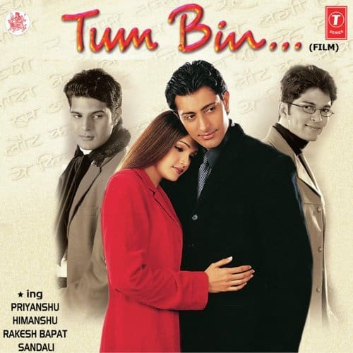 Tum Bin album artwork
