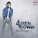 4MenDown album artwork