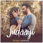 Judaayi album artwork
