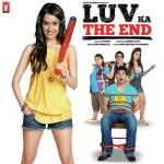 Love Ka The End album artwork