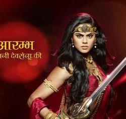 Aarambh – Kahani Devsena Ki movie poster