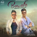 Bewafa album artwork