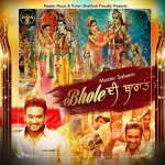 Bhole Di Baraat artwork