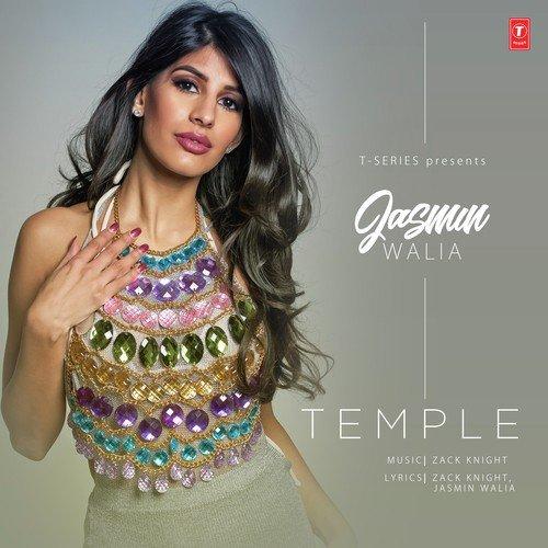 Temple album artwork