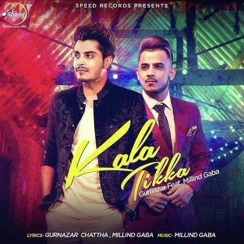 Kala Tikka album artwork